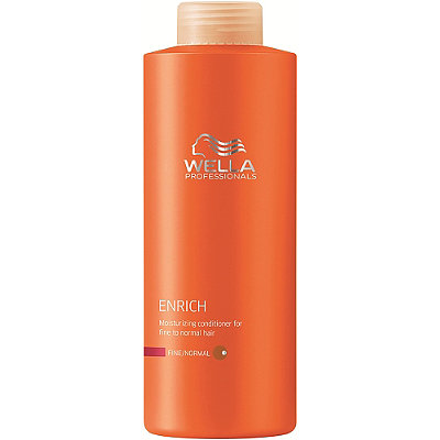 WellaEnrich Moisturizing Conditioner For Fine/Normal Hair