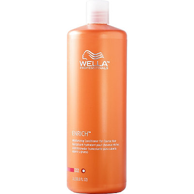 Enrich Moisturizing Conditioner For Coarse Hair