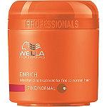 Enrich Moisturizing Treatment For Fine/Normal Hair