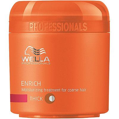 Enrich Moisturizing Treatment For Coarse Hair
