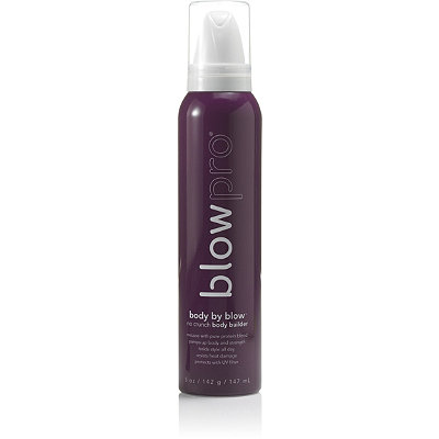 Blow Pro Body By Blow No Crunch Volumizing Mousse