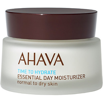 Essential Day Moisturizer Normal to Dry