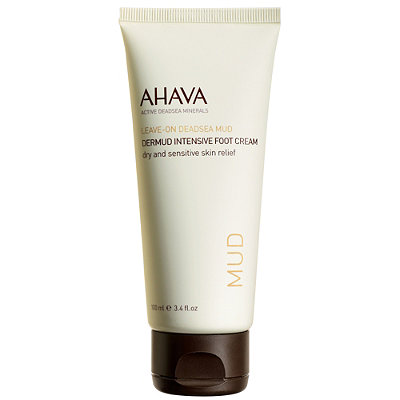 AhavaDermud Intensive Foot Cream