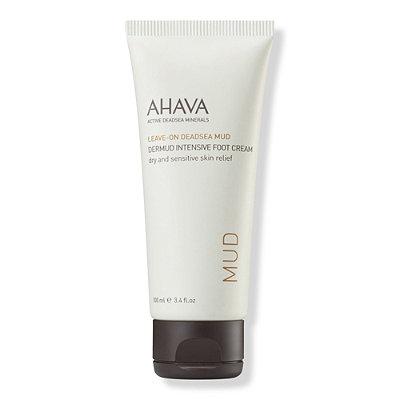 AhavaDermud Intensive Foot Cream