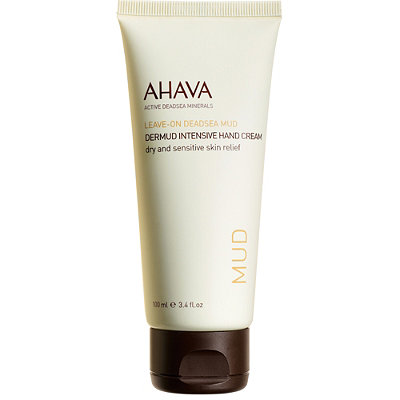 AhavaDermud Intensive Hand Cream