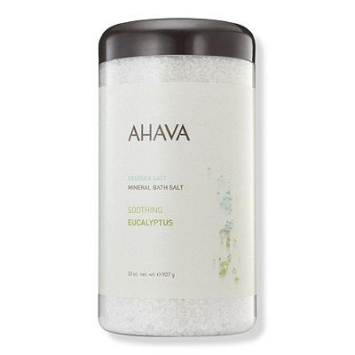 AhavaEucalyptus Bath Salt