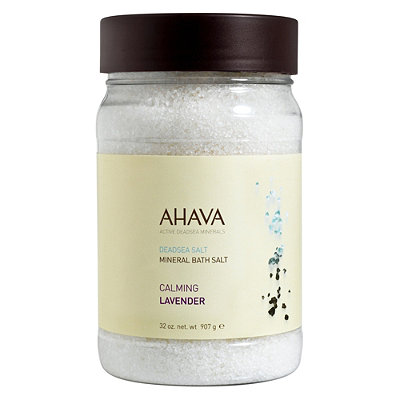 AhavaLavender Bath Salt