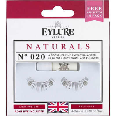 Eylure Naturalites Eyelashes 020
