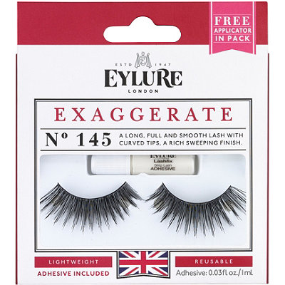 Eylure Naturalites Eyelashes 145