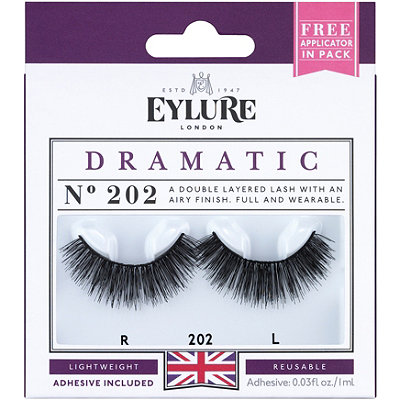 Eylure Naturalites Eyelashes DL 202