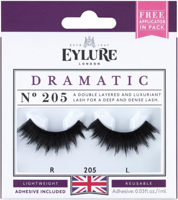 Eylure Naturalites Eyelashes DL 205  5167b3d573eb