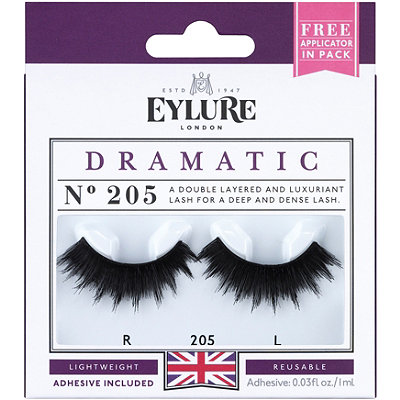 Naturalites Eyelashes DL 205