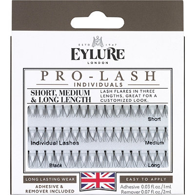Eylure Individual Eyelashes Combination