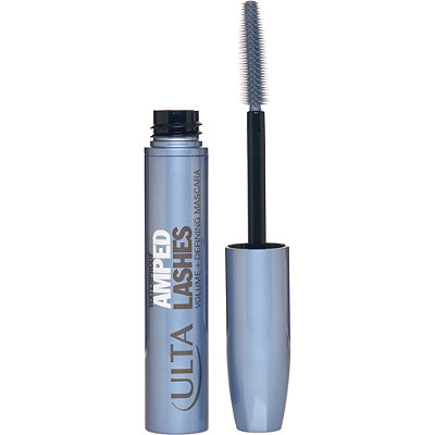 ULTA Amped Lashes Waterproof Mascara