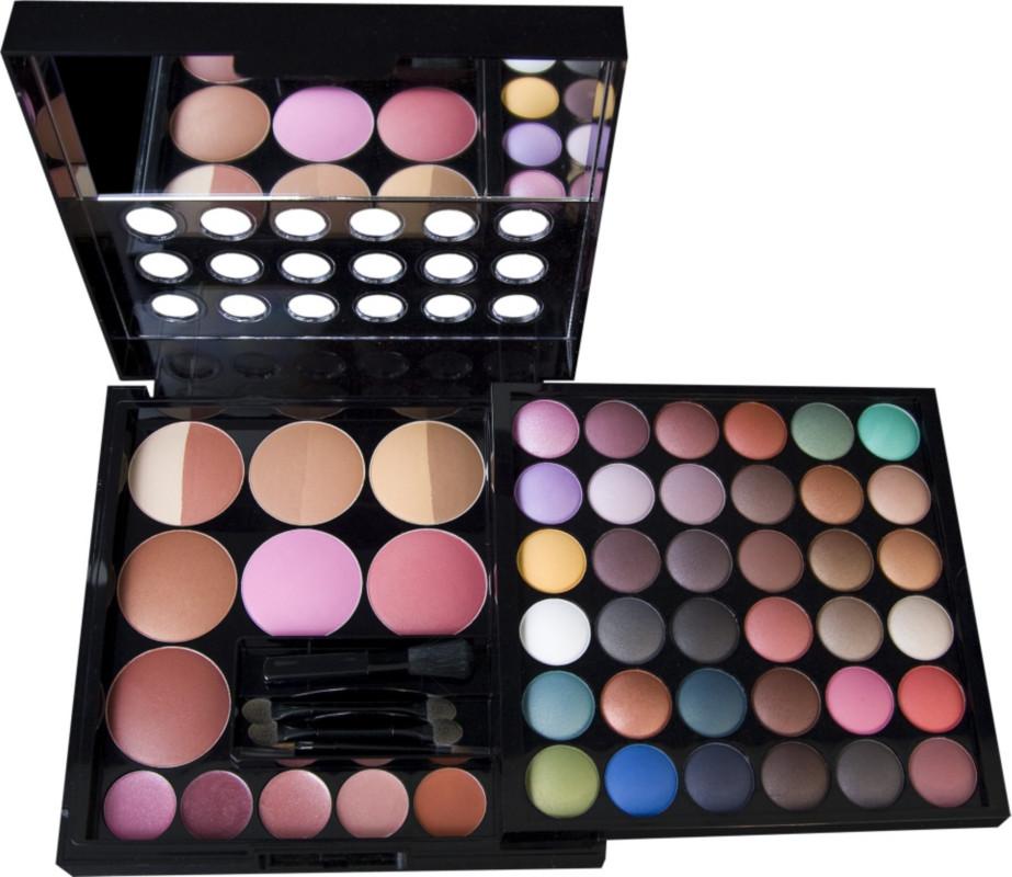 Resultado de imagem para nyx makeup artist kit