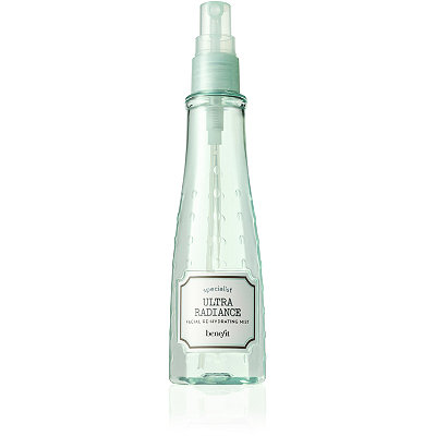 Benefit Cosmetics Ultra-Radiance Facial Rehydrating Mist