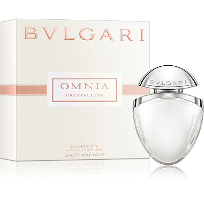 Bvlgari Omnia Crystalline Jewel Purse Spray