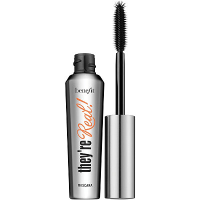 Image result for they're real mascara