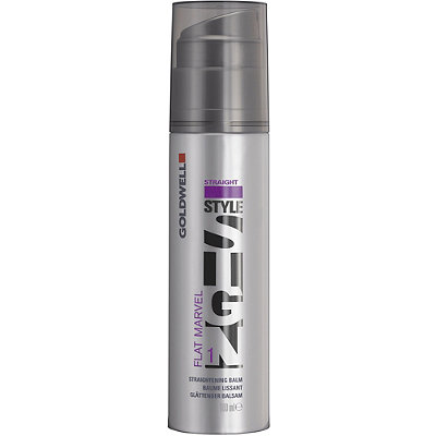 Goldwell Style Sign Flat Marvel Straightening Balm