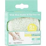 Spongeables Pedi-Scrub Foot Buffer 5+