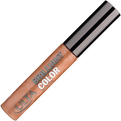 ULTA Brilliant Color Lip Gloss