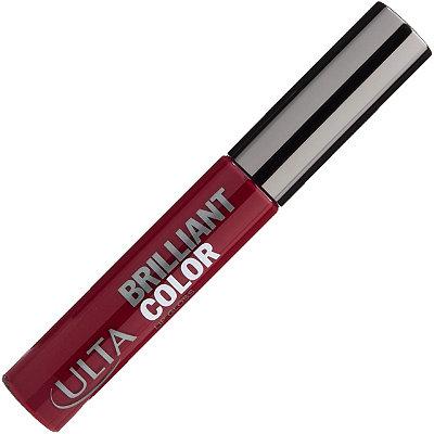 ULTABrilliant Color Lip Gloss