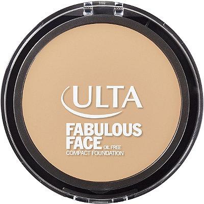 ULTAFabulous Face Compact Foundation