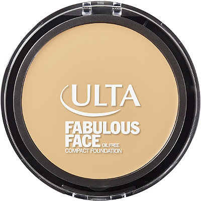 ULTA Fabulous Face Compact Foundation