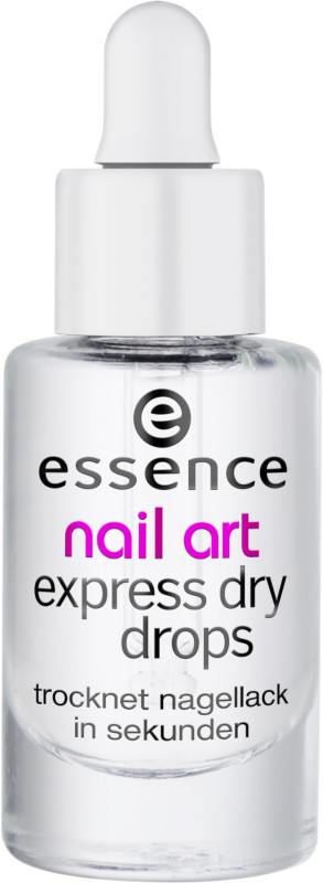 Nail Art Express Dry Drops Ulta Beauty
