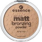 EssenceSun Club Matt Bronzing Powder