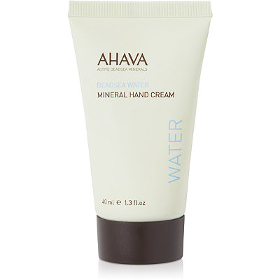 Ahava Travel Size Dead Sea Mineral Hand Cream