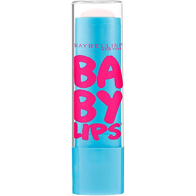 MaybellineBaby Lips Lip Balm