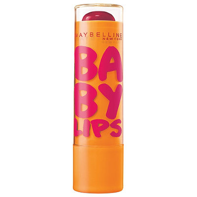 MaybellineBaby Lips Moisturizing Lip Balm
