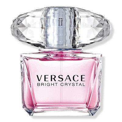 VersaceBright Crystal Eau de Toilette Spray