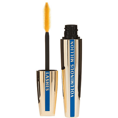 L'Oréal Voluminous Million Lashes Waterproof Mascara