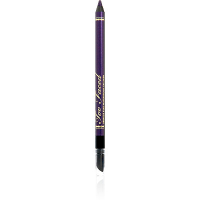 Too FacedPerfect Eyes Waterproof Eye Liner