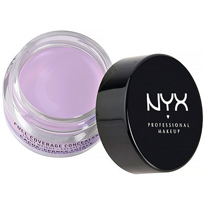 Nyx Cosmetics Concealer In A Jar