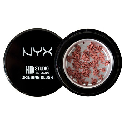 Nyx Cosmetics HD Studio Photogenic Grinding Blush