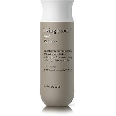 Living ProofTravel Size No Frizz Shampoo