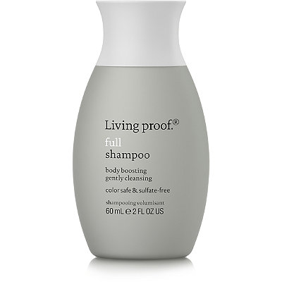 Living Proof Travel Size Full Shampoo