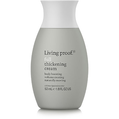 Living Proof Travel Size Full Thickening Cream