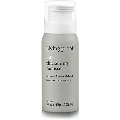 Living ProofFull Thickening Mousse