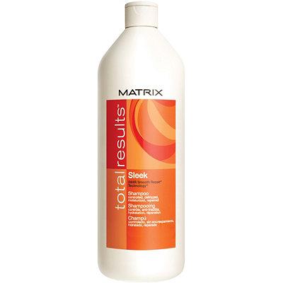 Shampoo Results Results Sleek Shampoo