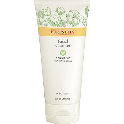Burt's BeesFace Cleanser for Sensitive Skin