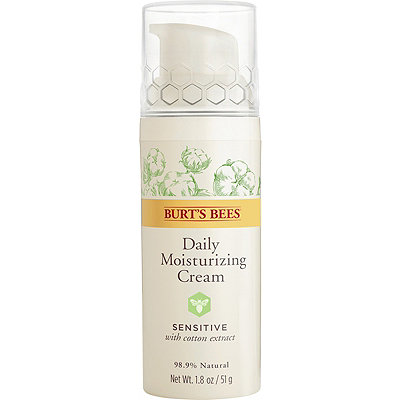 Daily Face Moisturizer for Sensitive Skin