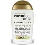 OGX Trial Size Nourishing Coconut Milk Conditioner