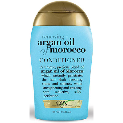 OGX Trial Size Renewing Argan Oil Of Morocco Conditioner
