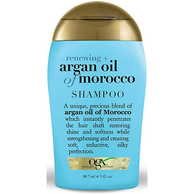 OGX Trial Size Renewing Argan Oil Of Morocco Shampoo