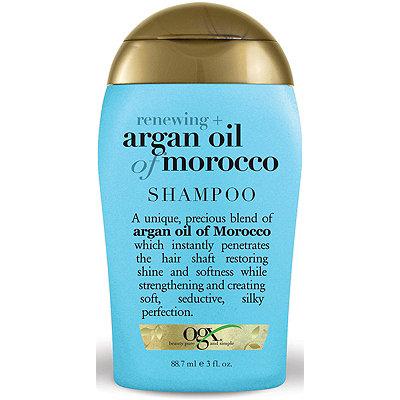 Trial Size Renewing Argan Oil Of Morocco Shampoo
