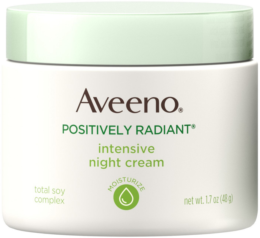Positively Radiant Night Cream | Ulta Beauty